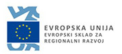 evropski sklad regionalni razvoj