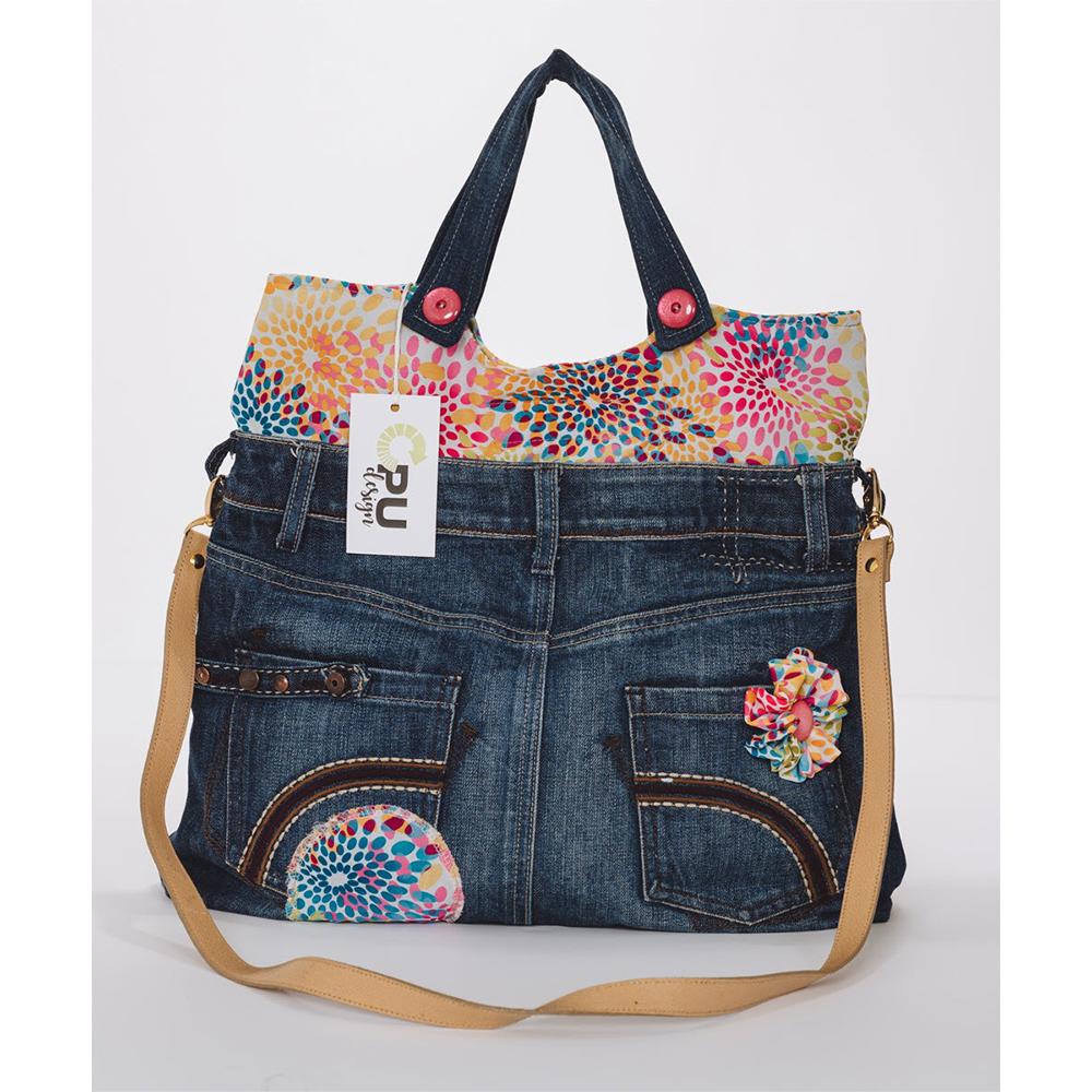 Ženska torbica - RoŽicA