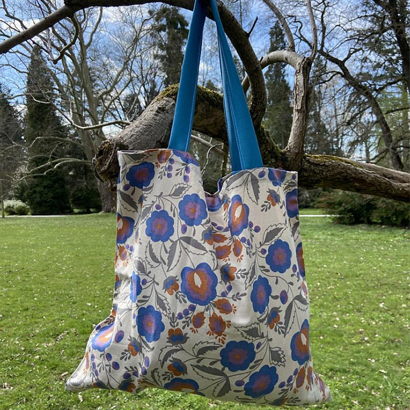 Trajnostna nakupovalna vrečka